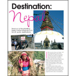 Viva Nepal